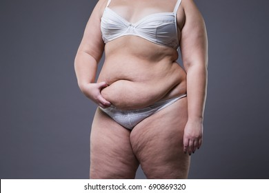 Seems brilliant mature women with flabby belly