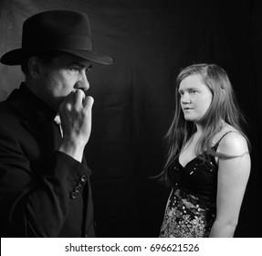 Woman film noir