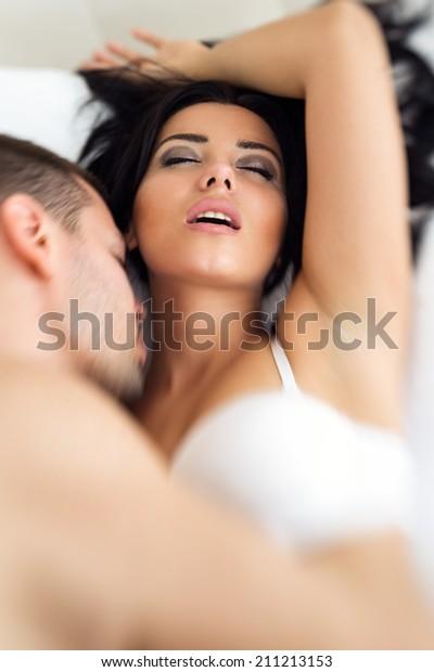 female masturbation in stockings
