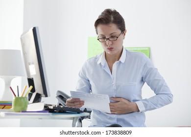 Woman Interior