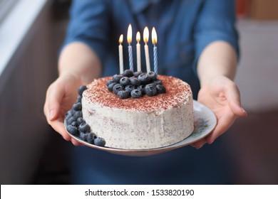 Peachy Mom Birthday Cake Images Stock Photos Vectors Shutterstock Personalised Birthday Cards Beptaeletsinfo
