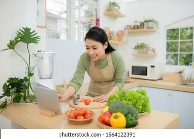 Ipad Kitchen Hd Stock Images Shutterstock