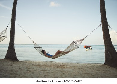 Woman Hammock Images, Stock Photos & Vectors | Shutterstock