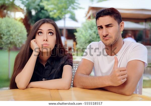 Dating brott