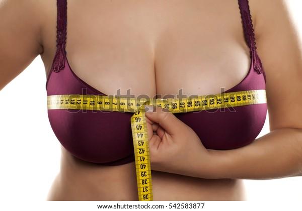 Stora Sexiga Bröst