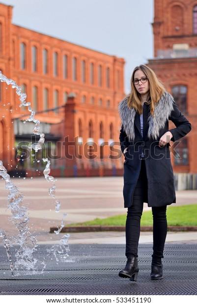 Call girl in Lodz