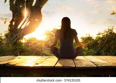 Meditation Hut Images Stock Photos Vectors Shutterstock