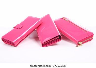 Woman purse (wallet)
