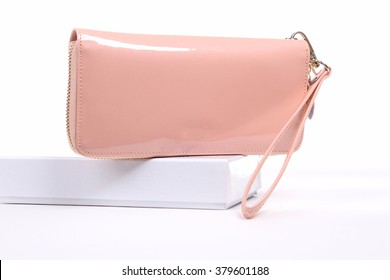 Woman purse (wallet)