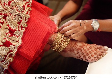 Indian Wedding Decoration Stock Photos, Images & Photography