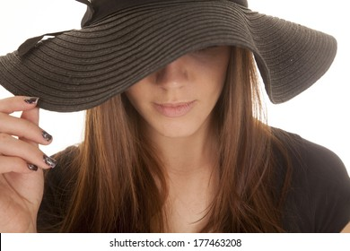 a7f976866 Floppy Hat Images, Stock Photos & Vectors | Shutterstock
