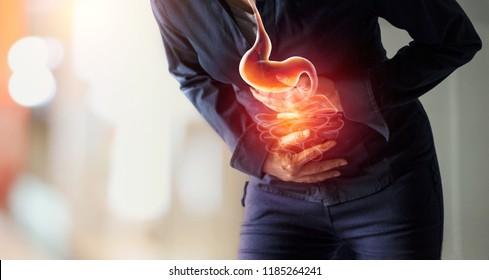 Stomach Pain Images, Stock Photos & Vectors | Shutterstock