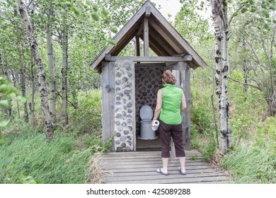 Camping Bathroom Hd Stock Images Shutterstock