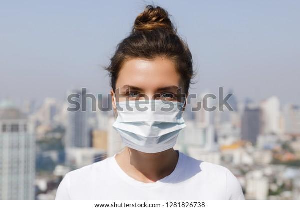 air mask virus