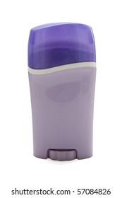 Woman's Deodorant
