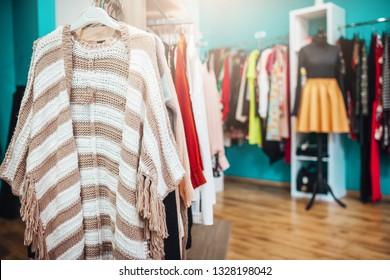 f90f0ac2ba Ladies Clothes Shop Images, Stock Photos & Vectors | Shutterstock