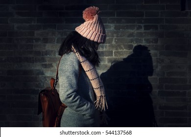 Women with depression