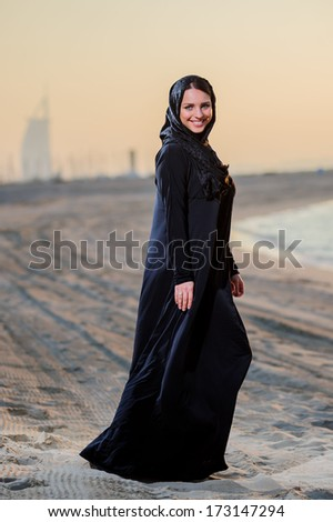 Middle eastern women posing images 750