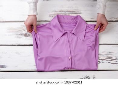 2d471e52ff Beautiful Purple Silk Panties Bikini Lace Foto de stock (editar ...