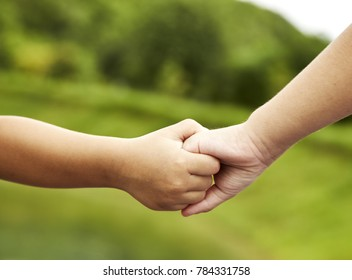 Women handshake concept relationships, love and business background
