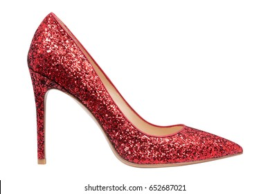 buying now the best attitude utterly stylish Sequin Shoes Stock Photos, Images & Photography | Shutterstock
