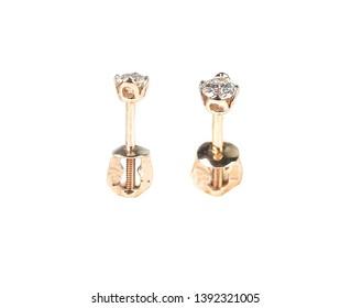 women`s earrings with stones, golden earrings with stones, women`s jewelry, women`s accessories