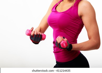Women's fitness and health