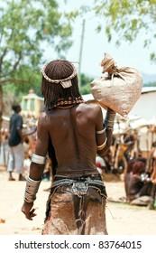 Women's Hammer ethnic market