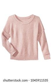 women's knit sweater