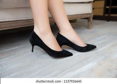 Low Heel Images, Stock Photos \u0026 Vectors