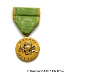 Womens medal of the world war 2