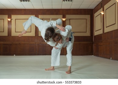 Brazilian Jiu-jitsu Images, Stock Photos & Vectors