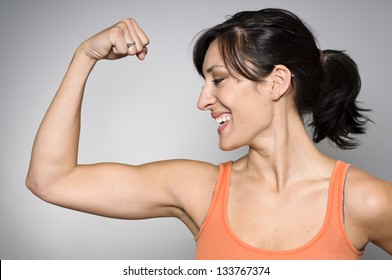 Women's Strength And Fitness