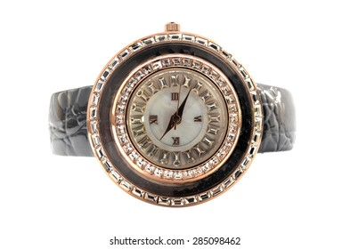 women's watches with gems