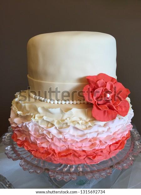 Wondrous Wonderful Birthday Cake Stock Photo Edit Now 1315692734 Funny Birthday Cards Online Drosicarndamsfinfo