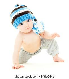 wonderful cute kid