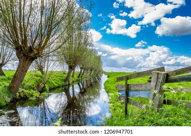 Wonderful Dutch Landscapes