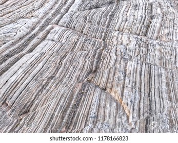 Wonderful sandstone structure, White Pocket, Arizona, USA