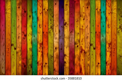 Wonderful Wooden Planks. Welcome! More similar images available.
