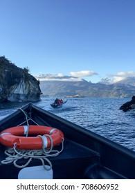 Wonders of Andes - Puerto Rio Tranquilo and Villa Cerro Castillo - Chilean Patagonia