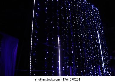 Wonju Oak Valley sonata of light Festival