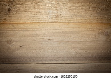 Holzhintergrund - rustikaler und ursprünglicher Tisch