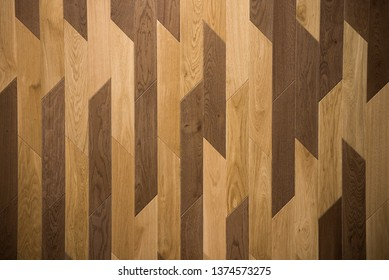 Wood background texture. Natural photo.