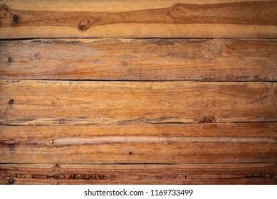 wood background texture. vintage color