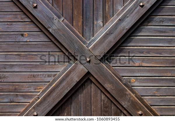 wood background texture/old wooden planks. With copy space.