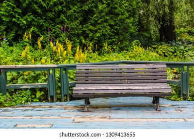 Park Bench Images Stock Photos Vectors Shutterstock