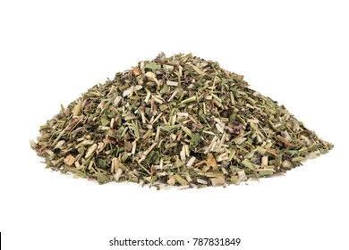 Wood betony herb used in alternative herbal medicine to treat migraines, anxiety, sleeping disorders and toothache and has many other uses to improve health conditions, Stachy officinalis.