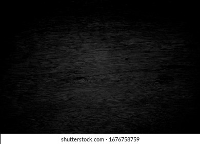wood black abstract background for wallpaper