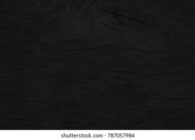 wood black background texture, Top view blank for design