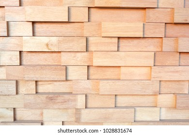 Wood blocks pattern for Background.
